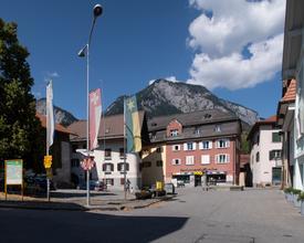 Jakobsweg Graubünden