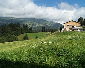 Mittelbünden-Panoramaweg