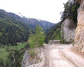 Chemin des Bisses