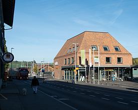 Grenzpfad Napfbergland