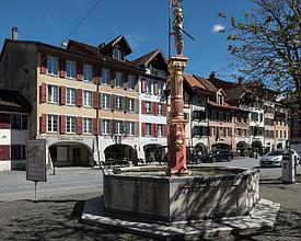 Seeland-Solothurn-Weg