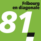 Fribourg en diagonale