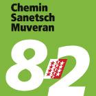 Sanetsch-Muveran-Weg