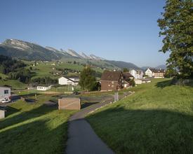 Rheintaler Höhenweg