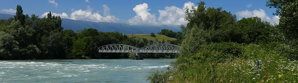 102 Far West du canton de Genève