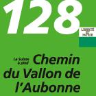 Chemin du Vallon de l'Aubonne