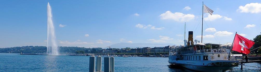 148 Promenade du Lac Léman