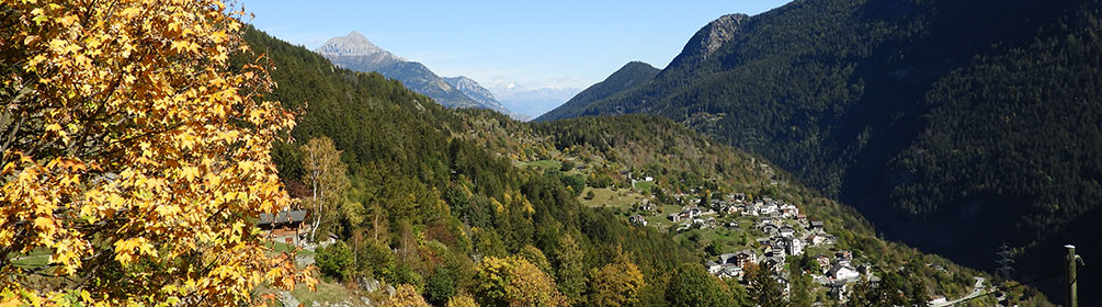 218 Sentier du Balcon du Mont-Blanc