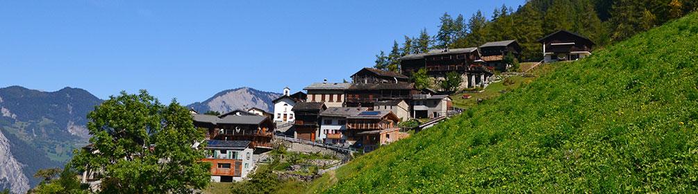 219 Chemin des villages et hameaux d'Entremont