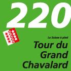 Tour du Grand Chavalard