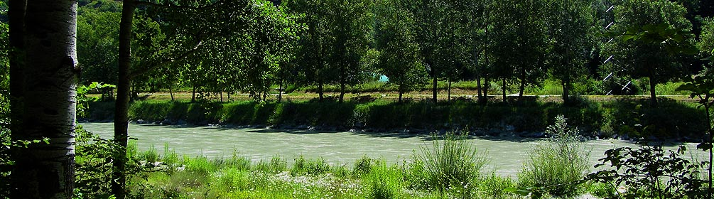 258 Chemin des berges du Rhône