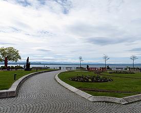 Sentier du Lac de Neuchâtel
