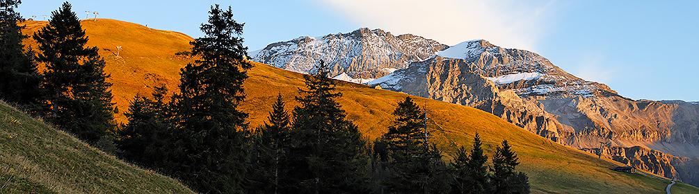 Tierberghorn Höhenweg