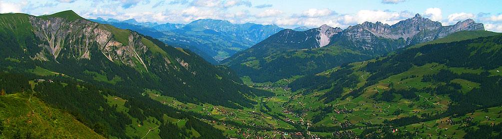 Oberlaubhorn