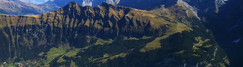 Lauberhorn Trail