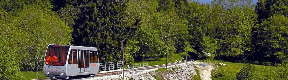 Chemin du Mont-Sujet