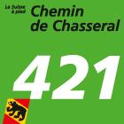 Chemin de Chasseral