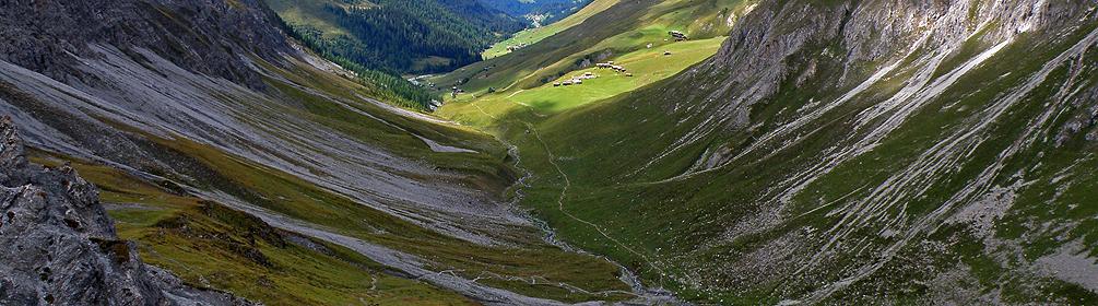 43 Jakobsweg Graubünden