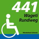 Wageti-Rundweg