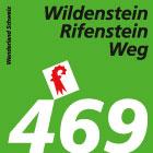 Wildenstein – Rifenstein Weg
