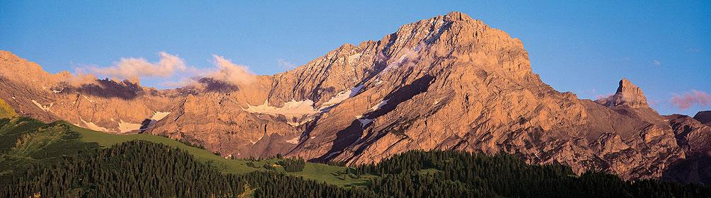 46 Tour des Alpes Vaudoises