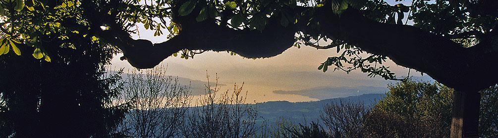 47 Zürich-Zugerland-Panoramaweg