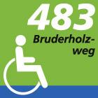 Bruderholzweg