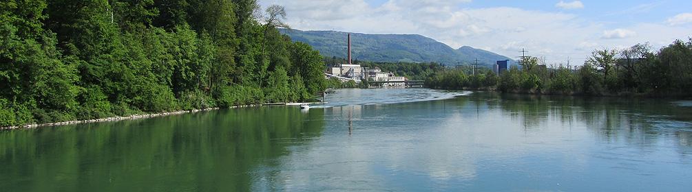 486 Solothurner Uferweg