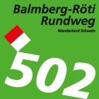 Balmberg-Röti-Rundweg