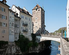Aargauer Weinweg