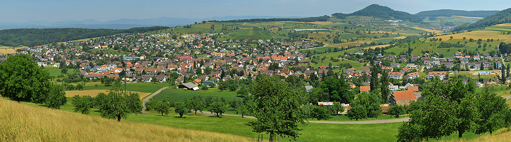 Aargauer Rheintalweg
