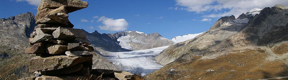 51 Furka-Höhenweg