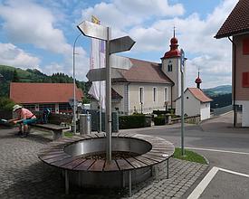 Köhlerweg Romoos
