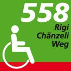 Rigi-Chänzeli-Weg