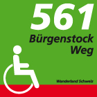 Bürgenstock-Weg