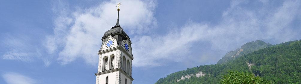 564 Kapellenweg Engelbergertal