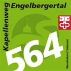 Kapellenweg Engelbergertal