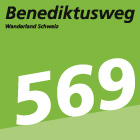 Benediktusweg