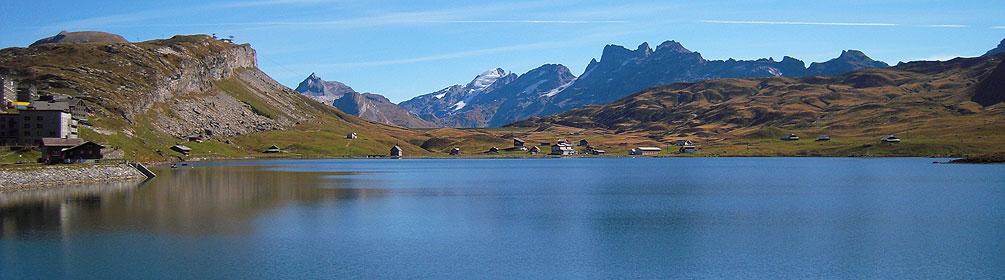 574 Vier-Seen-Wanderung