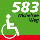 Wichelsee-Weg