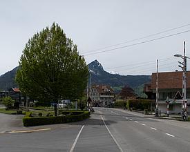 Sarnersee-Uferweg