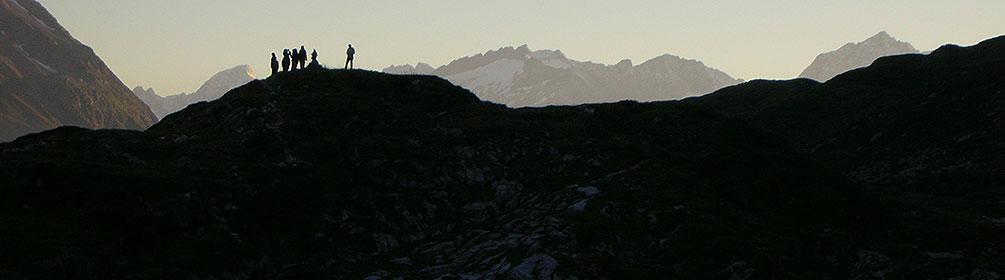 590 Höhenweg Maderanertal