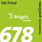 Hochtal Val Frisal