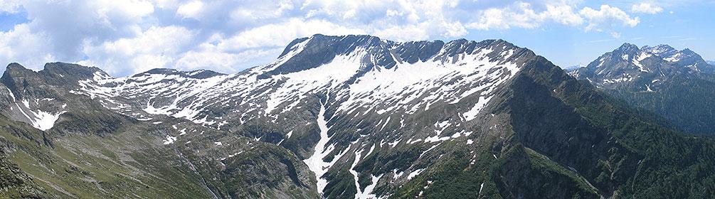 712 Sentiero Alpino Calanca