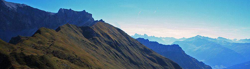 72 Prättigauer Höhenweg