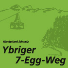 Ybriger 7-Egg-Weg