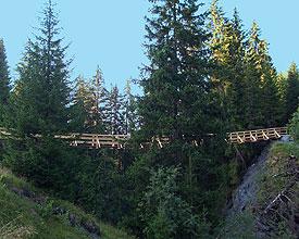 Walserweg Obersaxen