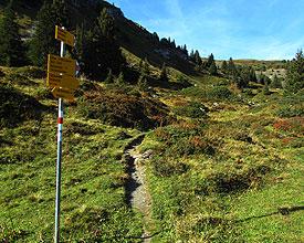 Aroser-Weisshorn-Weg