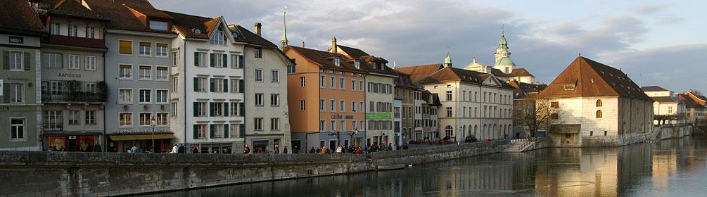 76 Seeland-Solothurn-Weg