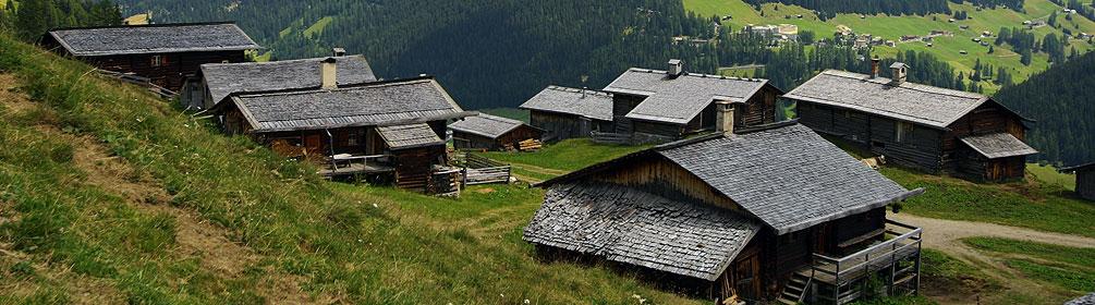 791 Alpenweg Davos